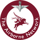 The Airborne Network
