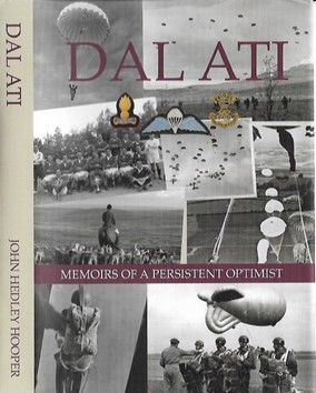 Dal Ati – Memoirs of a Persistent Optimist by John Hedley-Hooper