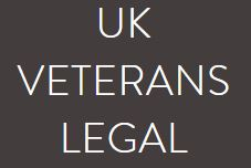 UK Veterans Legal