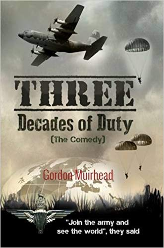 Three Decades of Duty: The Comedy