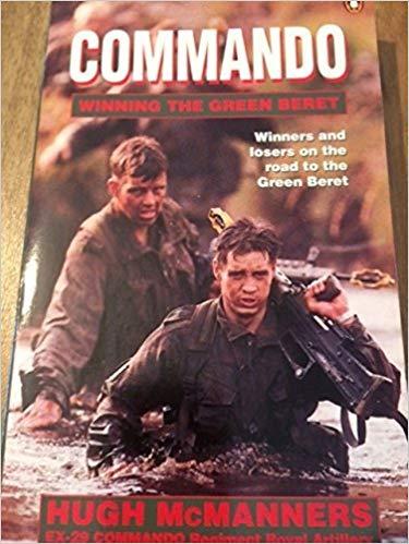 Commando: Winning the Green Beret