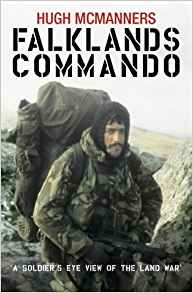 Falklands Commando