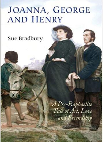 Joanna, George and Henry: A Pre-Raphaelite Tale of Art, Love and Friendship