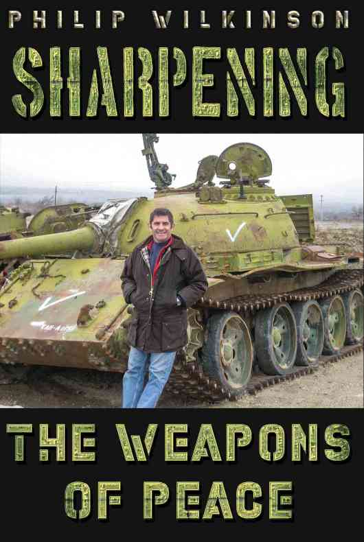 Sharpening The Weapons of Peace
